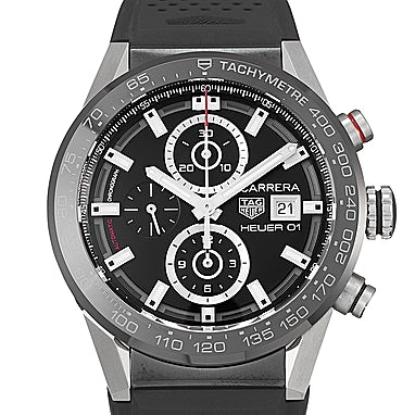 Tag Heuer Carrera Calibre HEUER 01 - CAR201Z.FT6046