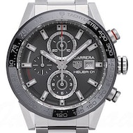 Tag Heuer Carrera Calibre HEUER 01 - CAR201W.BA0714