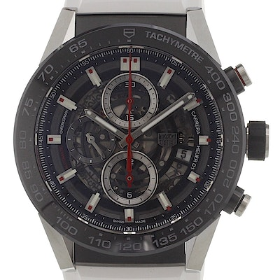 Tag Heuer Carrera Calibre HEUER 01 - CAR2A1Z.FT6051