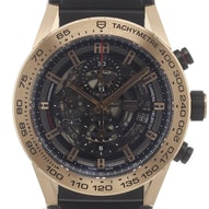 Tag Heuer Carrera Calibre HEUER 01 - CAR2A5B.FT6044