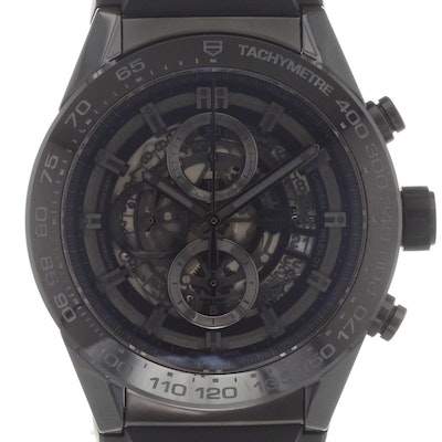 Tag Heuer Carrera Calibre HEUER 01 - CAR2A90.FT6071