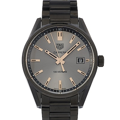 Tag Heuer Carrera  - WAR1113.BA0602