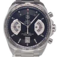 Tag Heuer Grand Carrera - CAV511A.BA0902