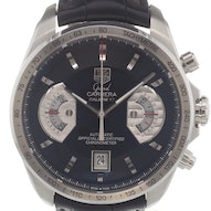 Tag Heuer Grand Carrera - CAV511A.FC6225