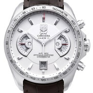 Tag Heuer Grand Carrera - CAV511B.FC6231