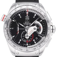 Tag Heuer Grand Carrera - CAV5115.FT6019