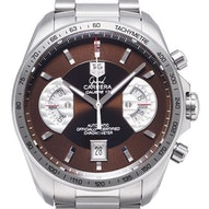 Tag Heuer Grand Carrera - CAV511E.BA0902