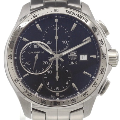 Tag Heuer Link Calibre 16 Automatic Chronograph - CAT2010.BA0952