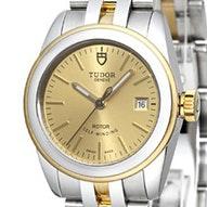 Tudor Glamour - 51003
