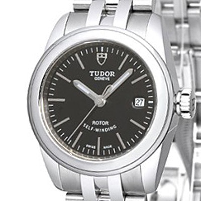 Tudor Glamour Date - 51000