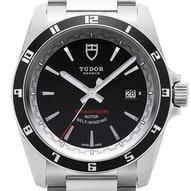 Tudor Grantour Date - 20500N
