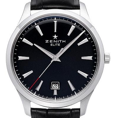 Zenith Captain  - 03.2020.670 / 21.C493