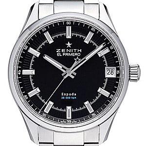 Zenith El Primero 03.2170.4650/21.M2170