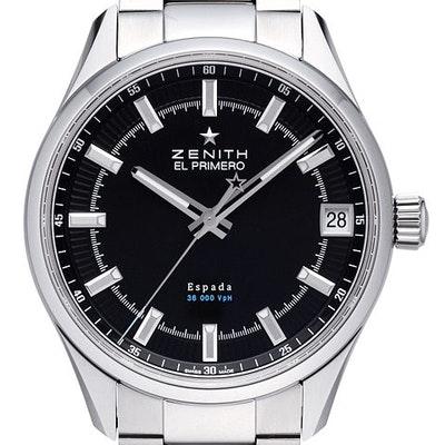 Zenith El Primero Espada - 03.2170.4650 / 21.M2170