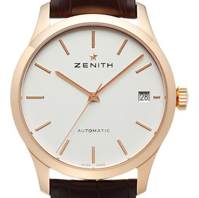 Zenith Heritage Port Royal - 18.5000.2572PC / 01.C498