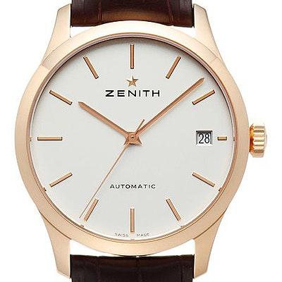Zenith Heritage Port Royal - 18.5000.2572PC / 01.C498