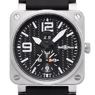 Bell & Ross BR 03-51 GMT - BR03-51GMT