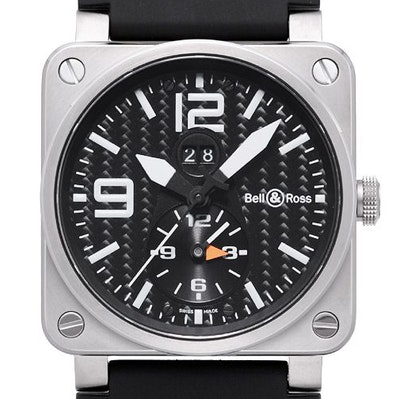 Bell & Ross BR 03 GMT - BR03-51GMT
