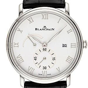 Blancpain Villeret 6606A-1127-55B