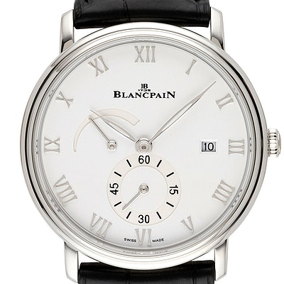 Blancpain Villeret Ultraflach - 6606A-1127-55B