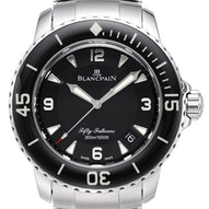 Blancpain Sport Automatique Fifty Fathoms -  5015-1130-71S