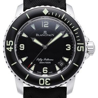 Blancpain Sport Automatique Fifty Fathoms - 5015-1130-52B