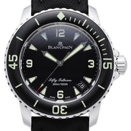 Blancpain Sport Automatique Fifty Fathoms - 5015-1130-52A