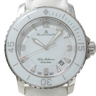 Blancpain Sport Automatique Fifty Fathoms - 5015-1127-52A