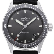 Blancpain Sport Fifty Fathoms Bathyscaphe - 5000-1110-B52A