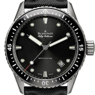 Blancpain Sport Fifty Fathoms Bathyscaphe - 5000-1230-B52A