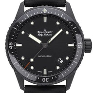 Blancpain Fifty Fathoms Bathyscaphe - 5000-0130-B52A