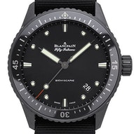 Blancpain Sport Fifty Fathoms Bathyscaphe - 5000-0130-NABA