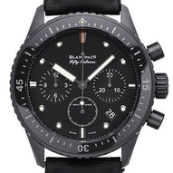 Blancpain Sport Automatique Fifty Fathoms Bathyscaphe Chronograph Flyback - 5200-0130-B52A