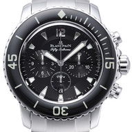 Blancpain Sport Automatique Fifty Fathoms Chronograph Flyback - 5085F-1130-71S