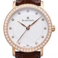 Blancpain Villeret Ultraflach - 6102-2987-55A