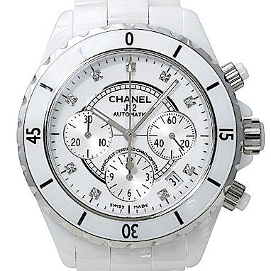 Chanel J12 Chronograph - H2009
