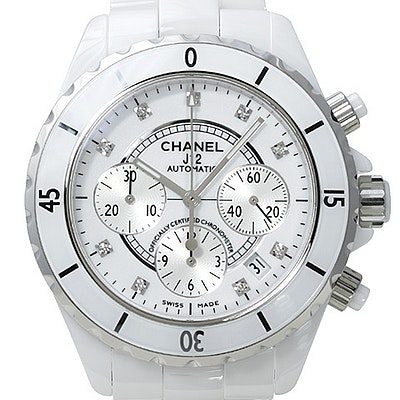 Chanel J12 Chronograph - H2009