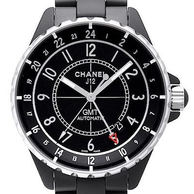Chanel J12 GMT  - H3101