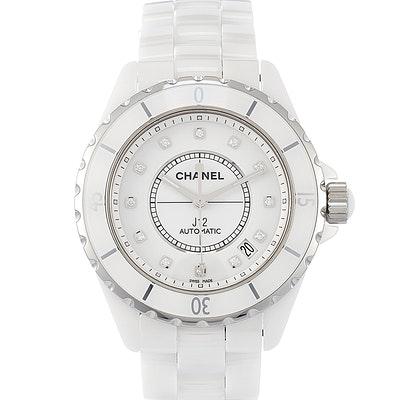 Chanel J-12  - H1629