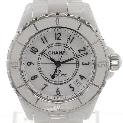 Chanel J-12  - H0970