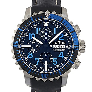 Buy Fortis watches | New Arrivals 102020 | CHRONEXT