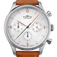 Fortis Teresstis Tycoon Chronograph on - 904.21.12 L28