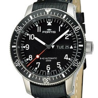 Fortis B-42 Official Cosmonauts Day / Date - 647.10.11 L01