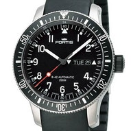 Fortis B-42 Official Cosmonauts Day / Date - 647.10.11 K