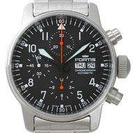 Fortis Pilot Chronograph - 597.11.11 M