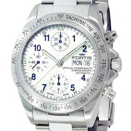 Fortis Official Cosmonauts Chronograph - 630.10.92 M