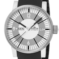 Fortis Spacematic Classic White - 623.10.37 Si01
