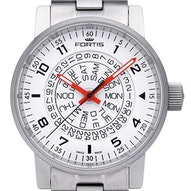 Fortis Spacematic Counterrotation - 623.10.52 M