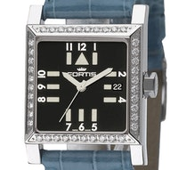 Fortis Spacematic SL Diamond - 628.14.71 LC05