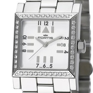 Fortis Spacematic SL Diamond - 628.14.72 M